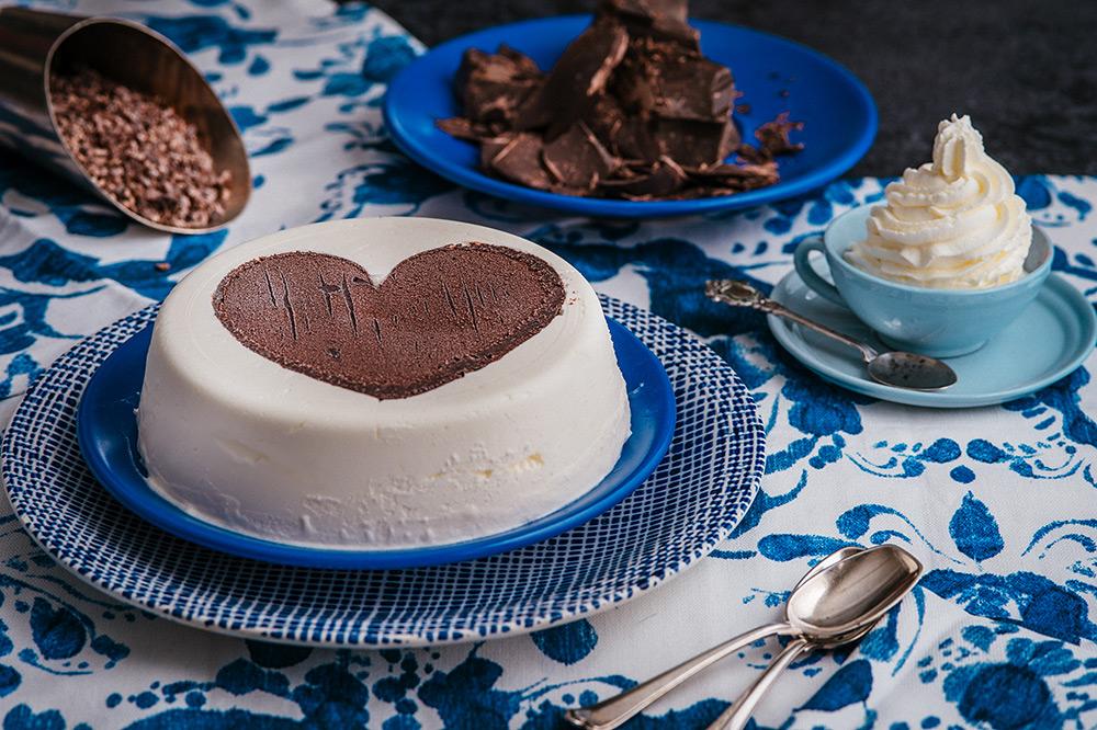 A Bologna torte gelato per feste