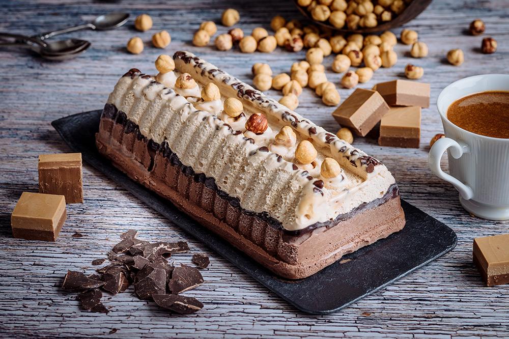 Torte gelato per feste a Bologna